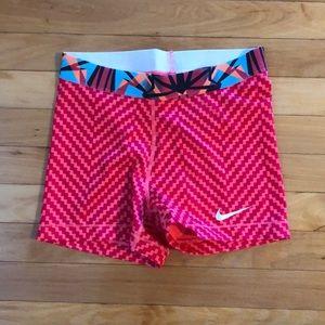 Brand new Nike spandex